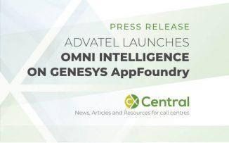 Advatel launches omni intelligence on Genesys