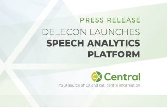 Delecon launches speech analytics platform