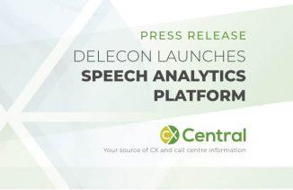 Delecon launches speech analytics platform