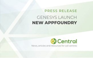 Genesys launch new appfoundry