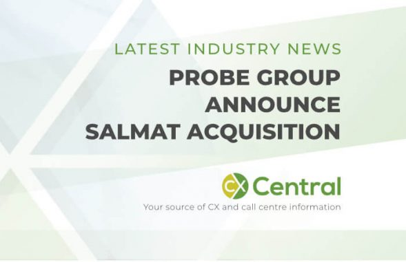 Probe Group to acquire Salmat contact centre business