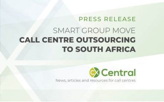 SMART Group move call centre outsourcing to South Africa