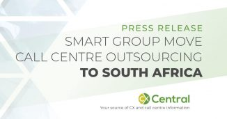 SMART Group start offering South Africa call centre solution