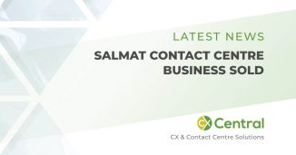Salmat contact centre business sold