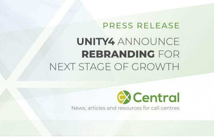 Unity4 announce rebranding