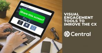 Visual Engagement Tools for Customer Service