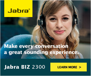 Jabra Biz 2300 – 300×250