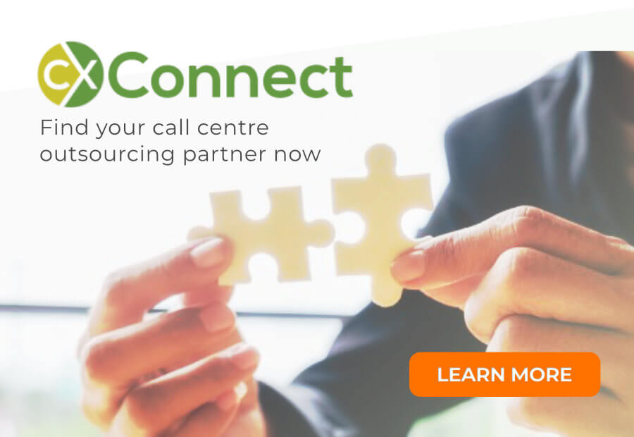CX Connect will help you find the perfect call centre outsourcer