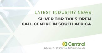 Silver Top Taxis open South Africa Call Centre