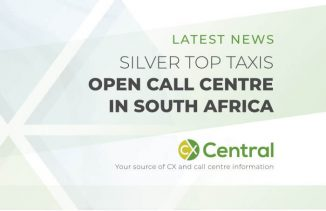 Silver Top Taxis open call centre in South Africa