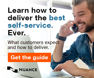 Nuance Best Self Service – 300 x 250