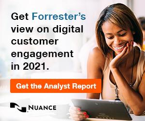 Nuance Forrester 2021 – 300 x 250