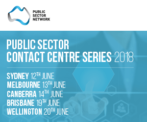 Public Sector Network Series 2018