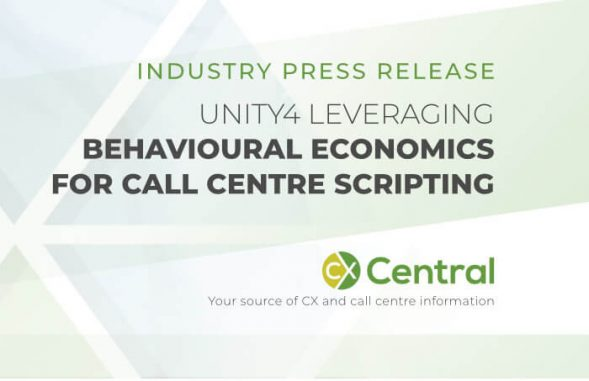 UNITY4 leveraging behavioural economics
