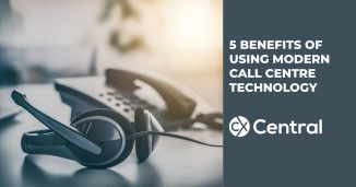 5 Benefits of call centre technology for business