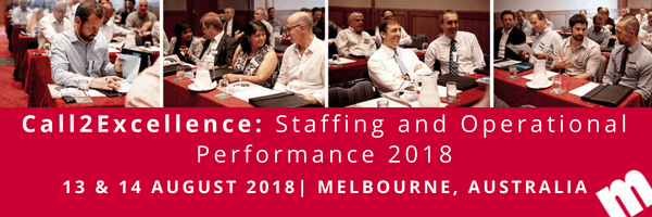 Call to Excellence Melbourne 2018