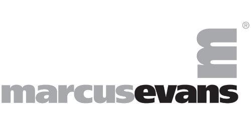 Marcus Evans Logo
