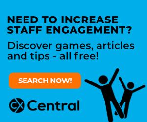 Staff Engagement – 300 x 250