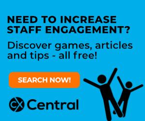 Staff Engagement – 300 x 250