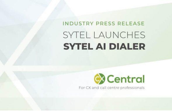 Sytel AI Dialer