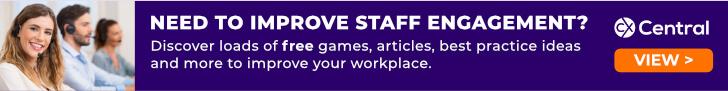 Improve Staff Engagement – 728×90