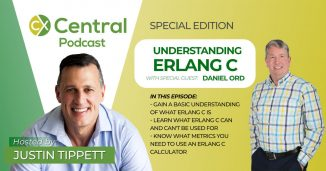 Understanding Erlang C for call centres