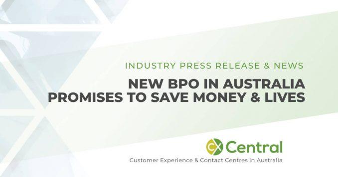 LifeFlight Foundation Pulse BPO opens in Australia