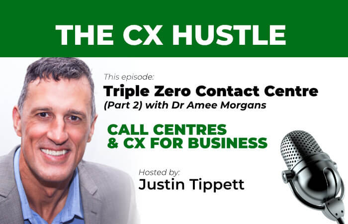 Inside the Triple Zero contact centre part 2