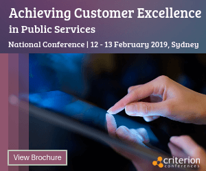 Customer Excellence in Public Services 300×250