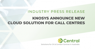 Knosys announce cloud call centre solution