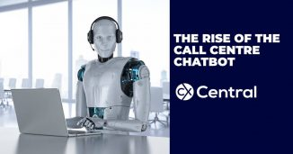 The rise of the call centre chatbot