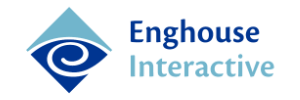 Enghouse Interactive are 2019 Gold Sponsors on CX Central
