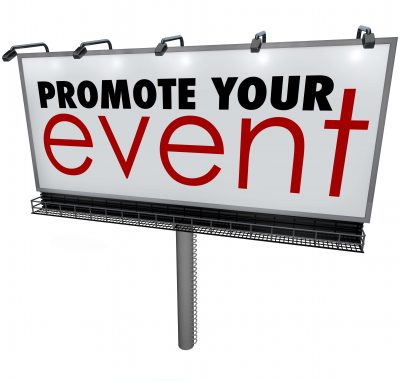 How to promote your event to a call centre audience