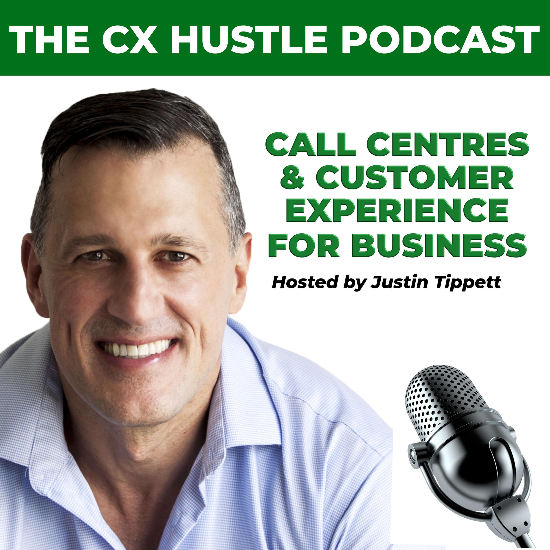 The CX Hustle Podcast