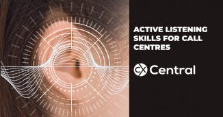 Active listening skills for call centres