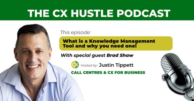 What is a Knowledge Management Tool for call centres and CX?