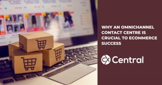 Why an omnichannel contact centre is crucial to ecommerce success