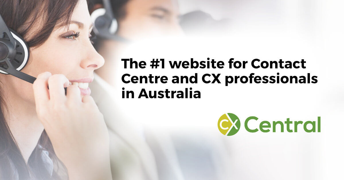 The number one website for contact centres and customer experience professionals in Australia