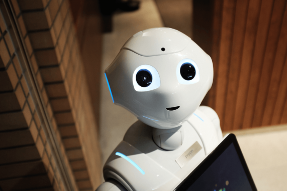 How robots are going to influence future contact centres