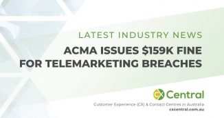 ACMA issues fine for Telemarketing rules breach in Australia