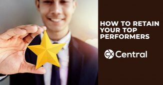 Tips on how to retain your top performers