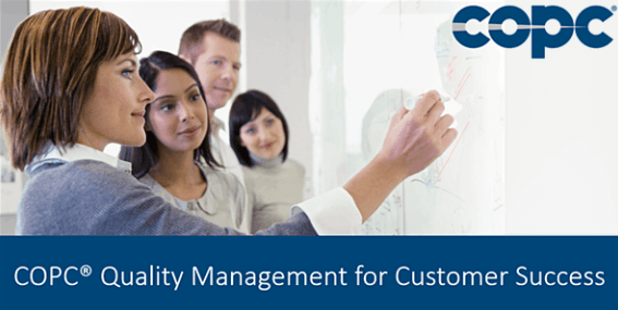 Quality Management for Customer Success