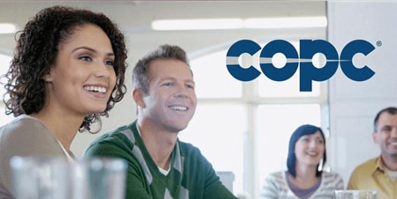 COPC contact centre management course