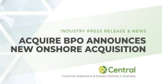 Acquire BPO acquires Melbourne based SMART Group
