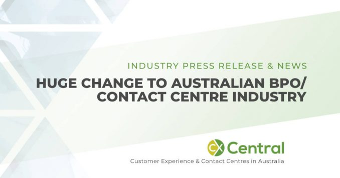 Huge change to Australian BPO industry with Probe and Stellar businesses to merge