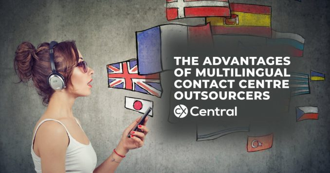 Advantages of Multilingual Call Centre Services