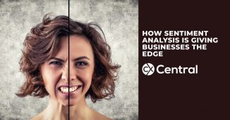 How Sentiment analysis is helping businesses understand their customers