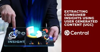 Extracting consumer insights user-generated content