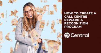 How to Design a Call Centre Reward and Recognition Program