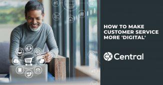 How To Make Customer Service More Digital